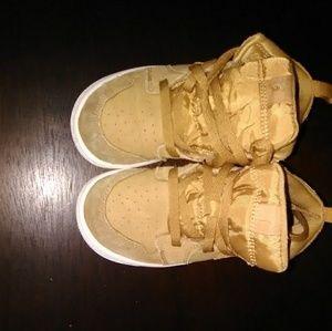 Nike Air Jordans 9c